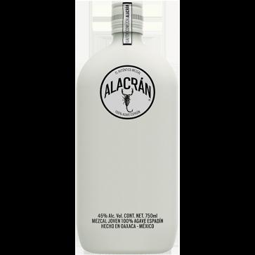 Alacran - Mezcal Joven - 46% - 750ml