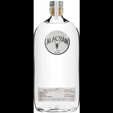 Alacran - Crystal Anejo - 35% - 750ml