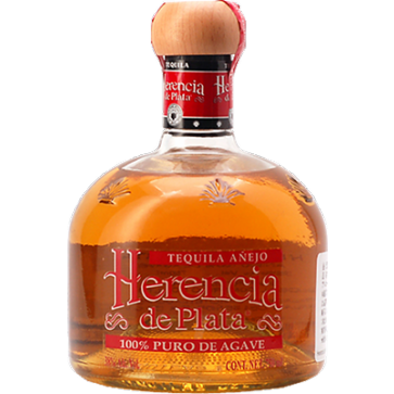 Herencia de Plata - Anejo - 750ml
